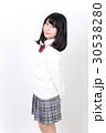 女子高生 制服 30538280
