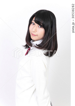 女子高生 制服 30538282