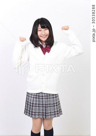 女子高生 制服 30538288
