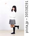 女子高生 制服 30538291