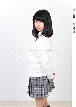 女子高生 制服 30538295