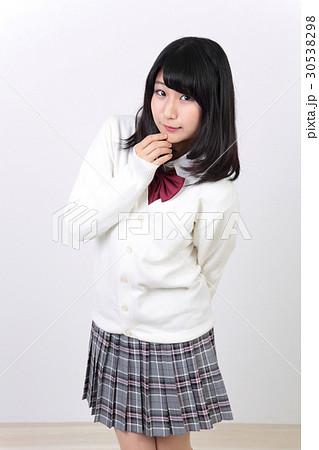 女子高生 制服 30538298