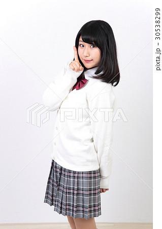 女子高生 制服 30538299