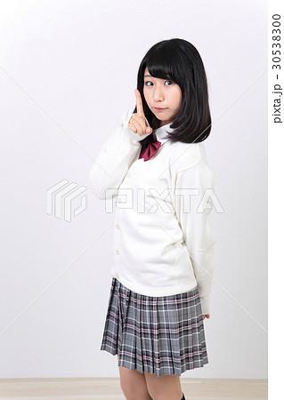 女子高生 制服 30538300