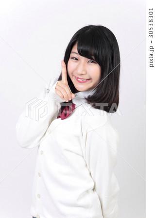 女子高生 制服 30538301
