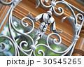 Old doors, handles, locks, lattices and windows 30545265