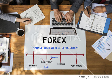 Forex economics