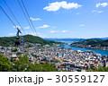 風景 尾道市 瀬戸内海の写真 30559127