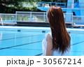 美人のモデル 30567214