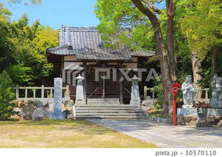 熊野権現社(屋島寺) 30570110