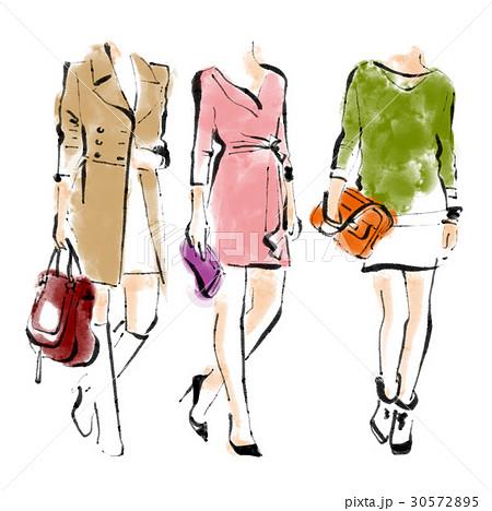 ファッション 流行 オシャレ 30572895