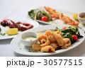 ギリシャ料理アラカルト 30577515