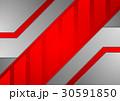 ジオメトリック 幾何学的 抽象的のイラスト 30591850
