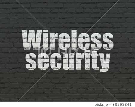 the concept of wireless security How wireless and computer networks help you do work and have more fun article  how to work with wpa and other security keys on wi-fi networks article.