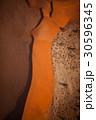 砂漠 砂丘 砂山の写真 30596345