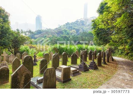 Hong Kong Cemetery 30597773