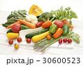 カラフルな野菜集合 30600523