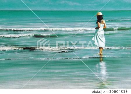 渚の午後 30604353
