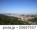 猫空から見た台北市街 30607507