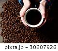 コーヒー 30607926