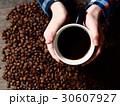 コーヒー 30607927