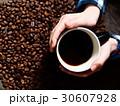 コーヒー 30607928