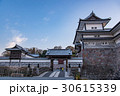 金沢城 金沢 城の写真 30615339