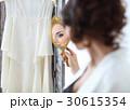 ミラー 女性 新婦の写真 30615354