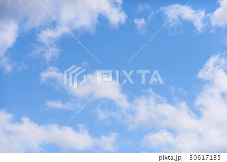 青空と雲 30617135