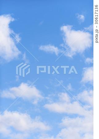 青空と雲 30617136