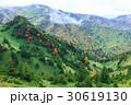 長野_志賀高原の紅葉 30619130