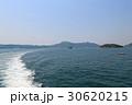 海 島 海岸の写真 30620215