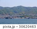 港 海 海岸の写真 30620463