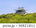 城 小牧山城 続日本100名城の写真 30621811