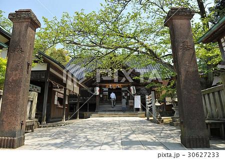 宇多須神社 30627233