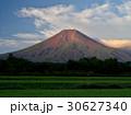 初秋の富士 30627340