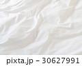 布 生地 白の写真 30627991