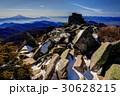 富士山 金峰山 五丈岩の写真 30628215