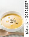 スープ コーンスープ 洋食の写真 30628557