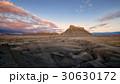 砂漠 ビュート 荒地の写真 30630172
