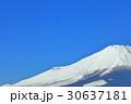 富士山 世界文化遺産 山の写真 30637181