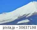 富士山 世界文化遺産 山の写真 30637198