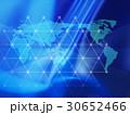 グローバル 世界地図 世界のイラスト 30652466