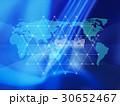 グローバル 世界地図 世界のイラスト 30652467