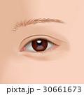 目もとのイメージ 30661673