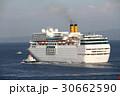 コスタ・ネオロマンチカ 豪華客船 クルーズ船の写真 30662590
