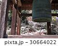 鐘楼と桜 30664022