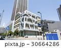東急東横線 武蔵小杉駅前風景 30664286