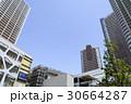 東急東横線 武蔵小杉駅前風景 30664287