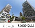 東急東横線 武蔵小杉駅前風景 30664288